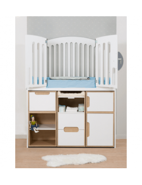 Complete Scalable Baby Room  - 2