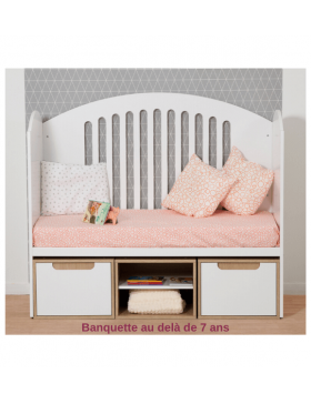 Complete Scalable Baby Room  - 6