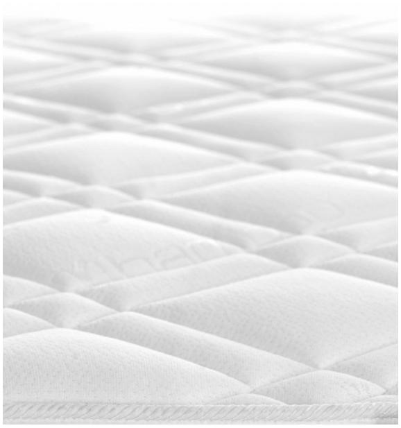 Baby mattress 70x140 Bamboo  - 1