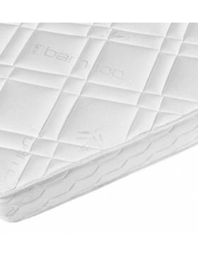 Baby mattress 70x140 Bamboo  - 2