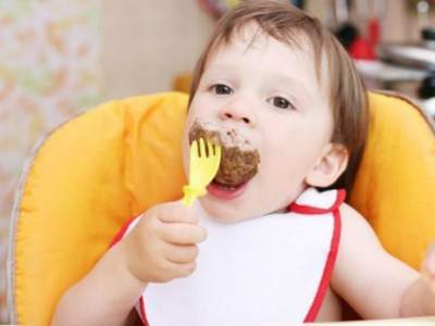 Meat in baby food: age, quantity, cooking